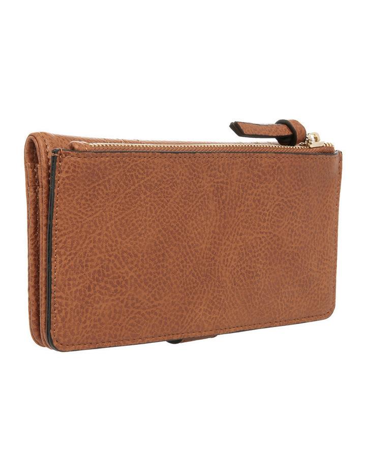 Weave & Tassel Bifold Wallet image 2