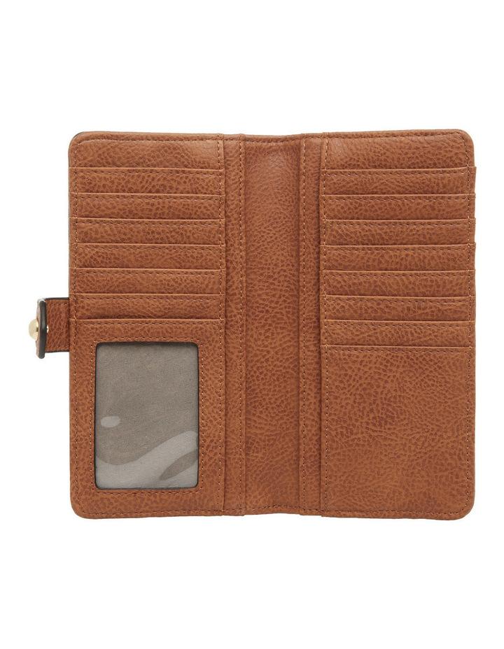Weave & Tassel Bifold Wallet image 3