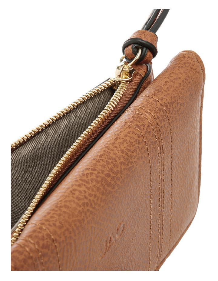 Weave & Tassel Bifold Wallet image 4