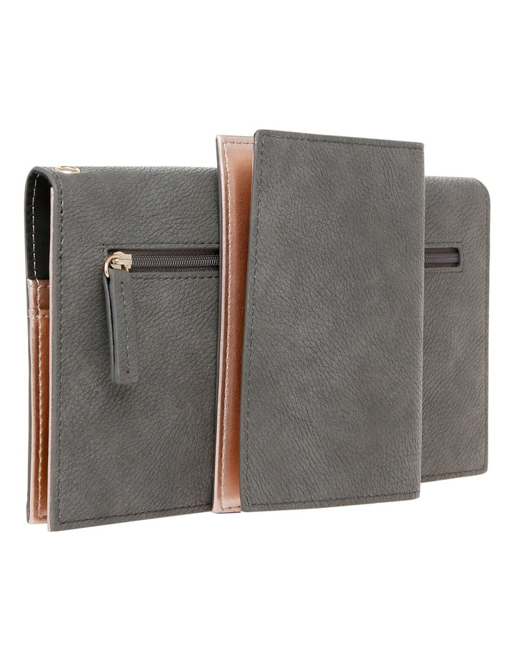 Jetsetter Travel Wallet and Passport Cover image 2