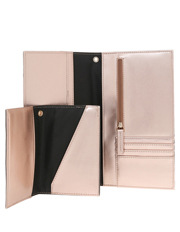 JAG - Jetsetter Travel Wallet and Passport Cover JAGWG029