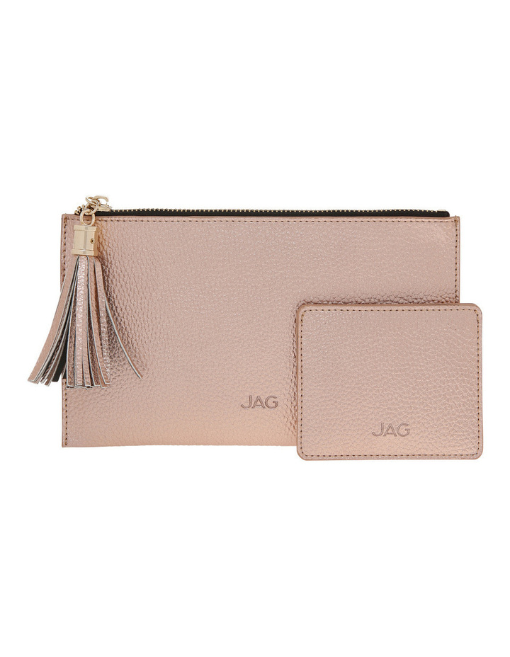 Olivia Zip Top Pouch image 1
