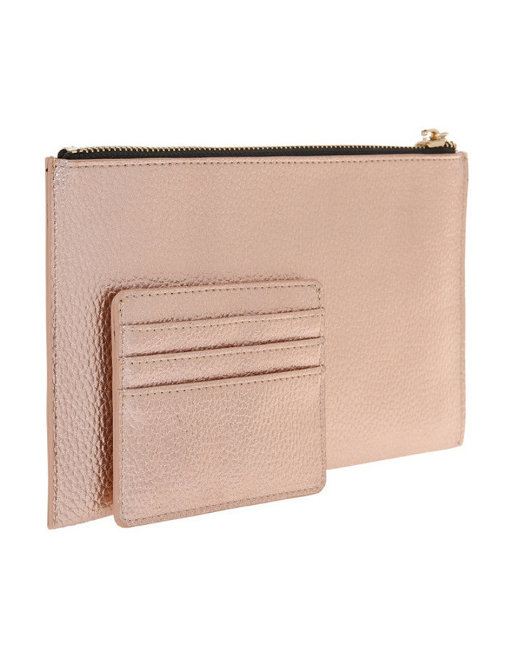 Olivia Zip Top Pouch image 2