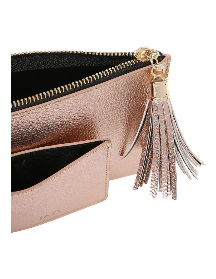 Olivia Zip Top Pouch image 3