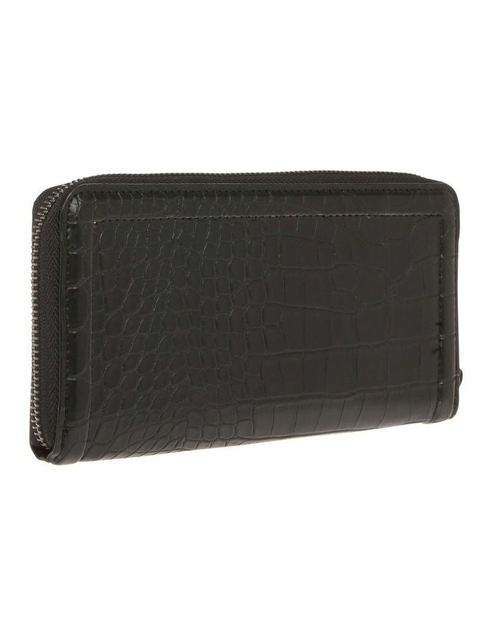 Iman Zip Around Wallet image 2