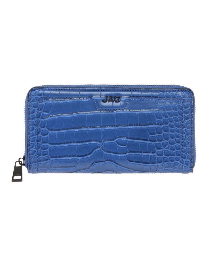 Iman Zip Around Wallet image 1