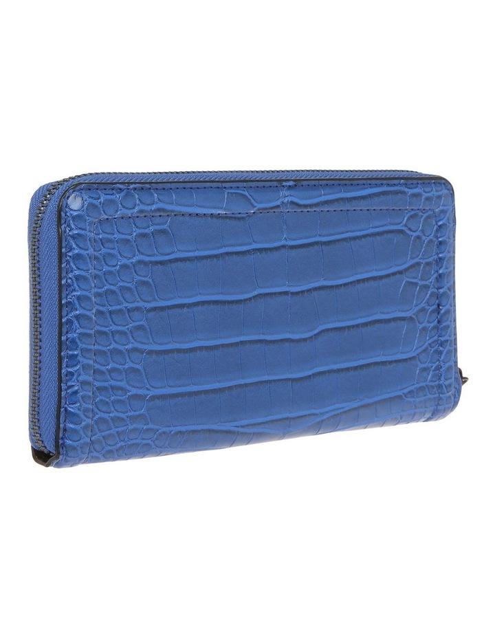 Iman Zip Around Wallet image 2