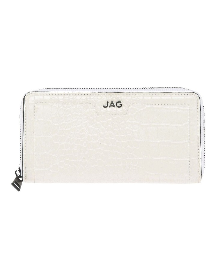 Iman Zip Around Wallet image 1