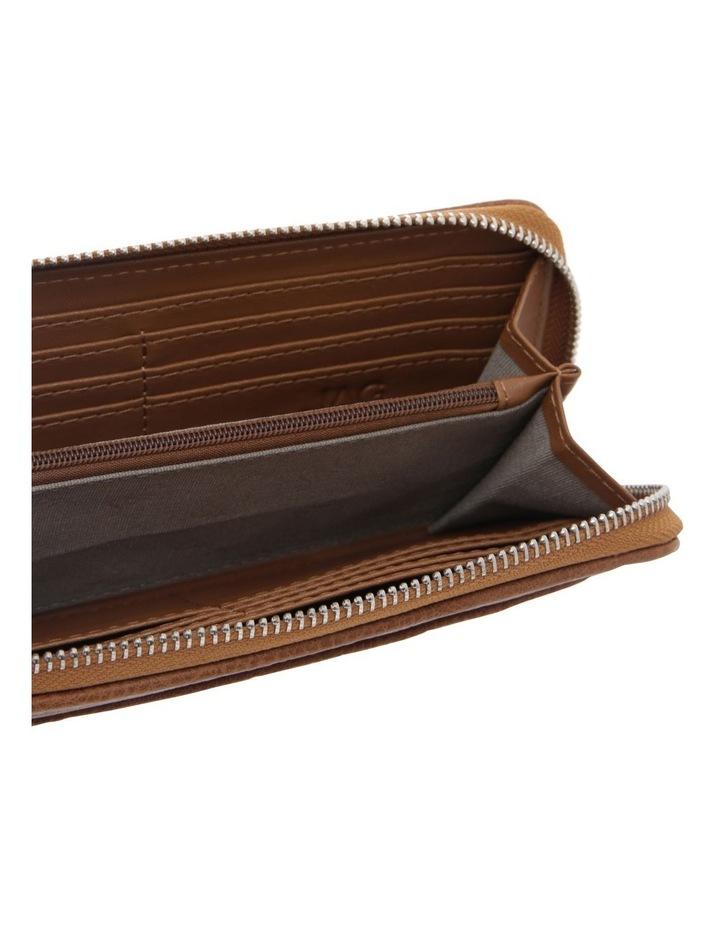 Bella Zip Around Wallet image 3
