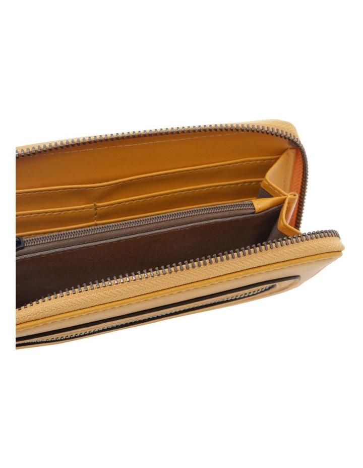 Tyra Zip Around Wallet image 3