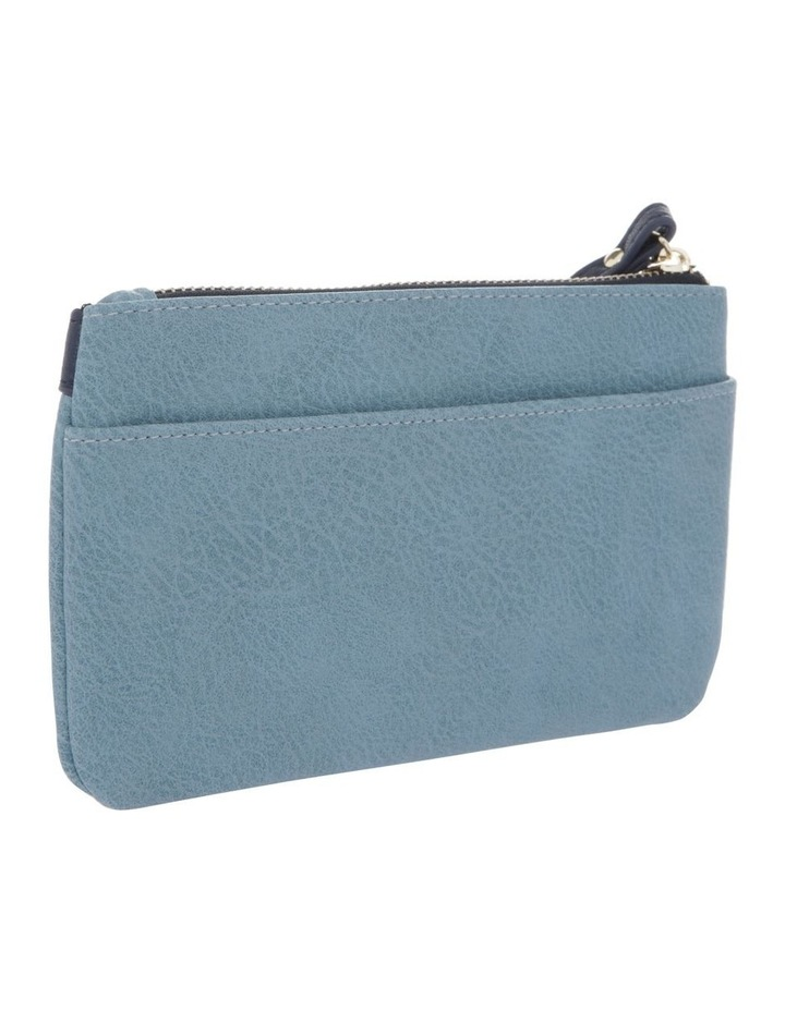 Cindy Zip Top Pouch image 2