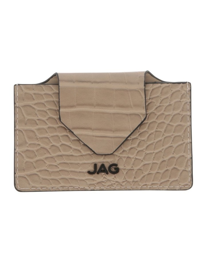 Hazel CC Flap Over Wallet image 1