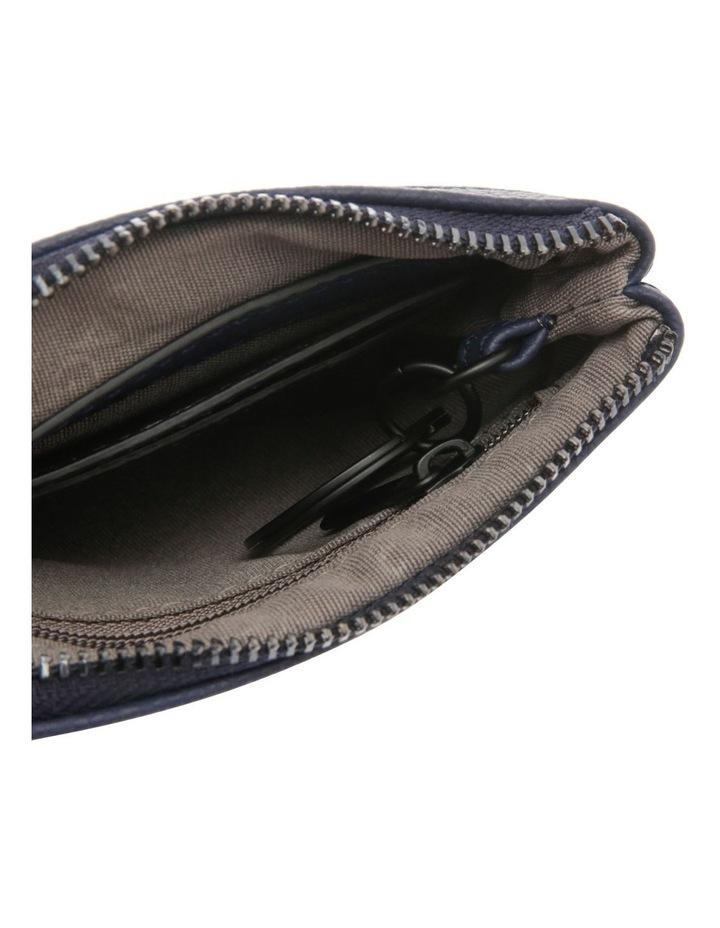 Audrey Nylon Zip Top Coin Purse image 3