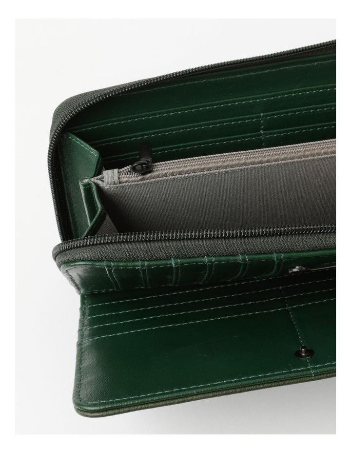 Rosie Zip Around Wallet image 4