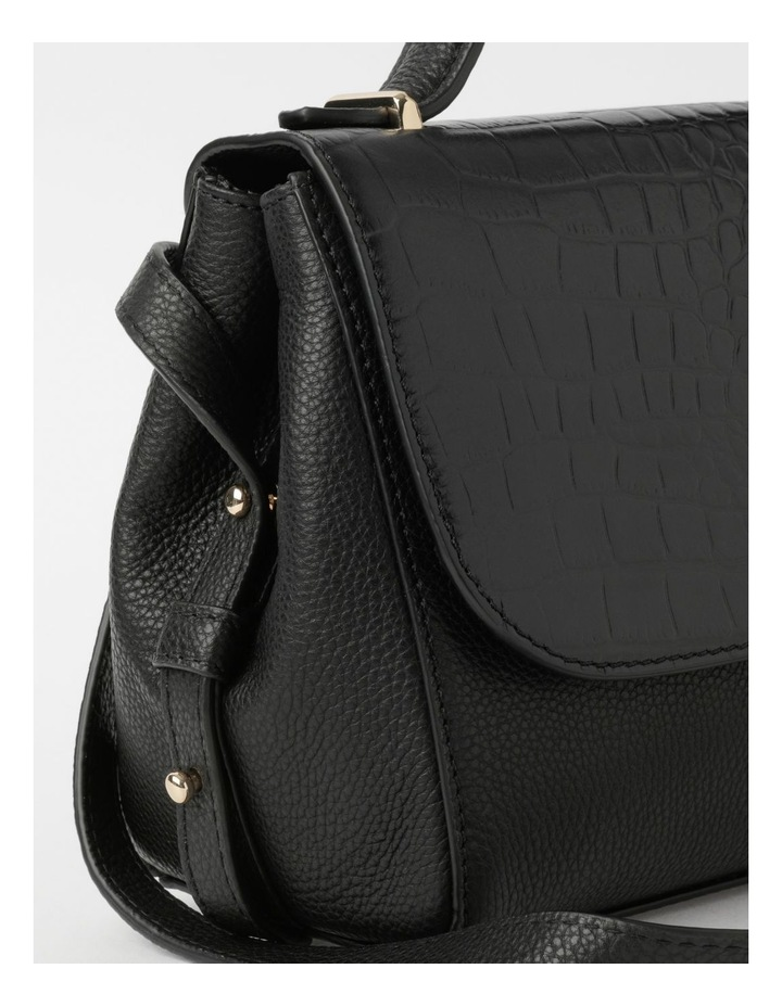 Caterina Flapover Shoulder Bag image 3