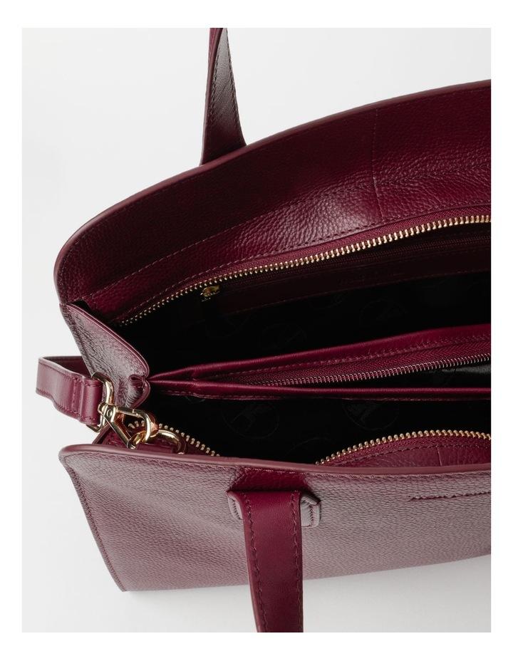 Segovia Double-Handle Tote Bag image 4