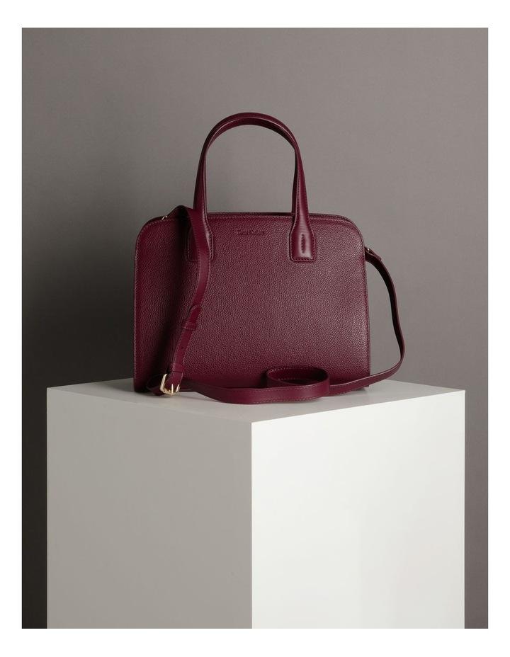 Segovia Double-Handle Tote Bag image 5