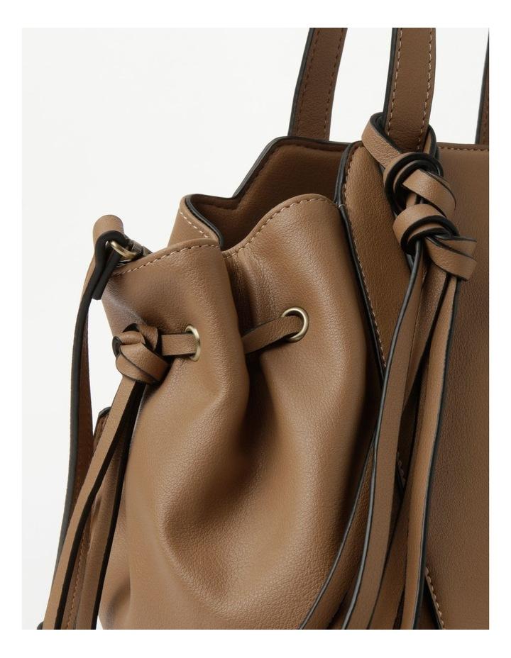 Memphis Mink Drawstring Tote Bag image 3