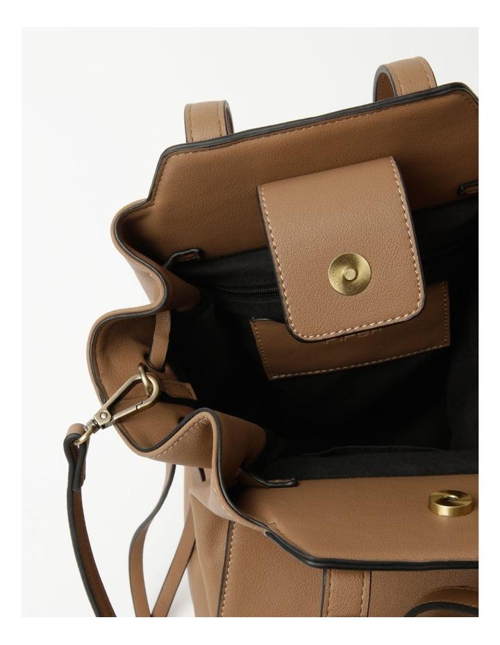 Memphis Mink Drawstring Tote Bag image 4