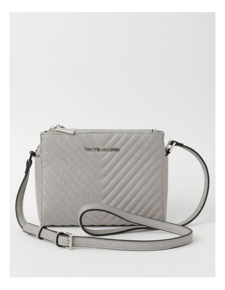 Emma Zip-Top Crossbody Bag image 1