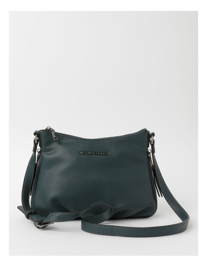 Maya Zip Top Crossbody image 1