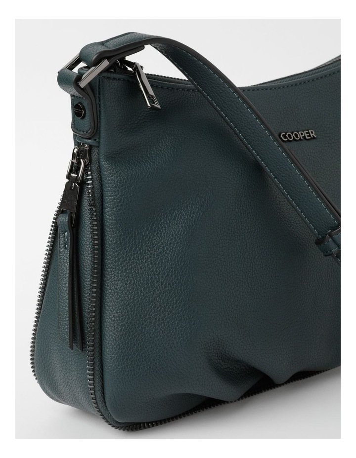 Maya Zip Top Crossbody image 3