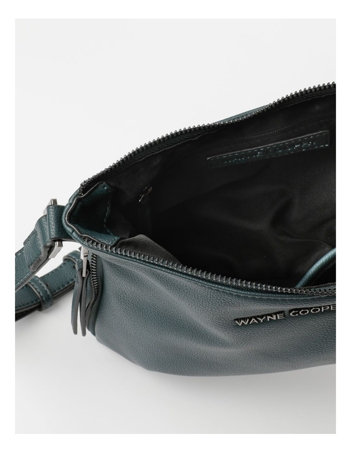 Maya Zip Top Crossbody image 4