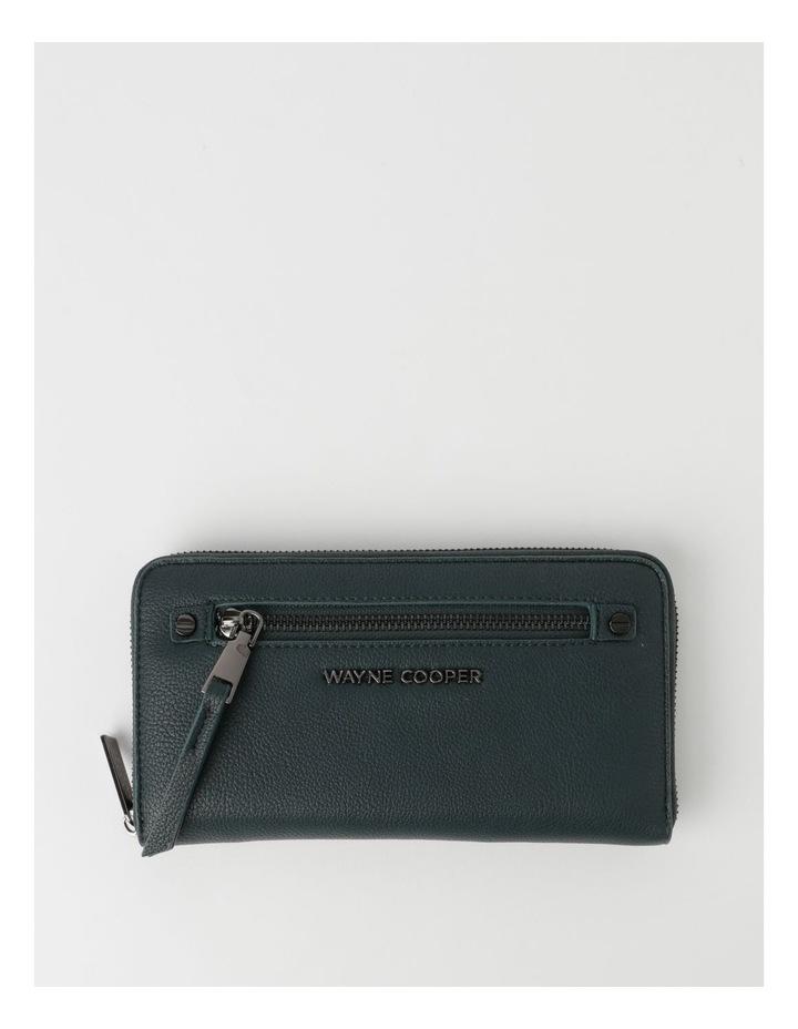 Maya Zip Around Wallet image 1