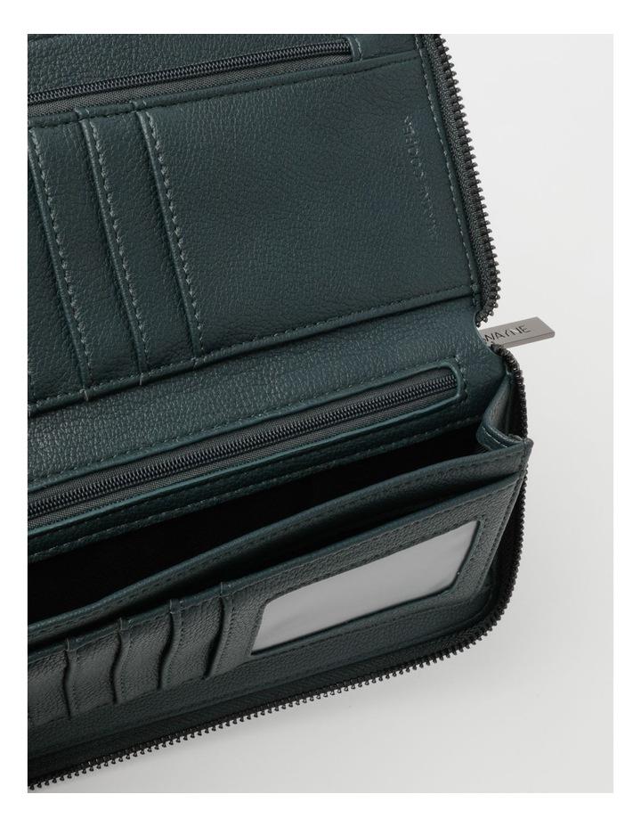 Maya Zip Around Wallet image 4