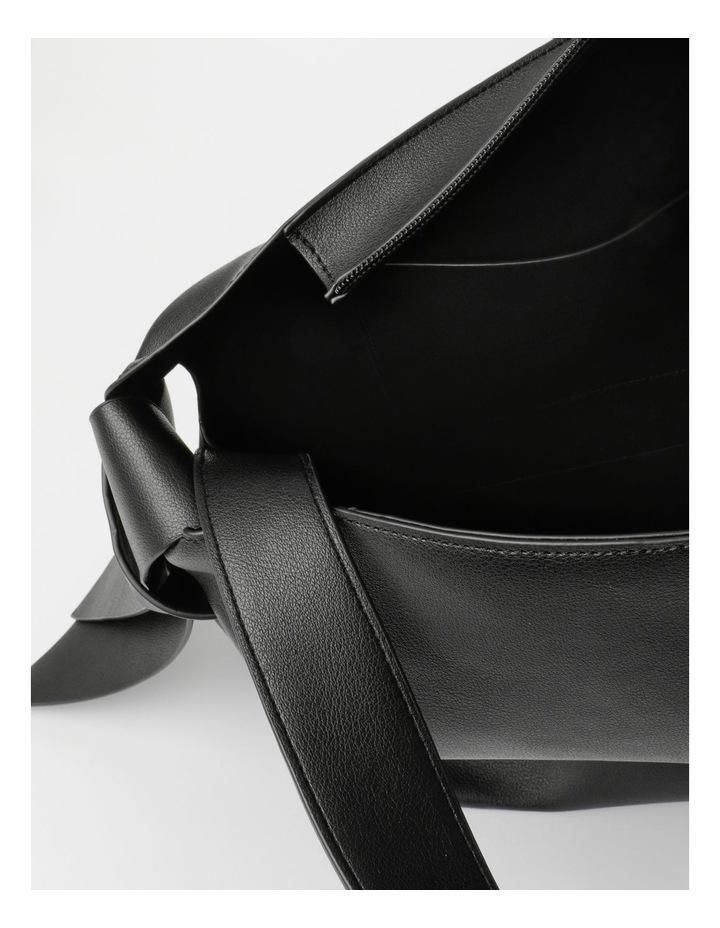 Sonoma Black Hobo Bag image 4