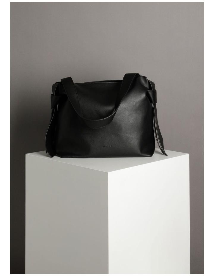 Sonoma Black Hobo Bag image 5