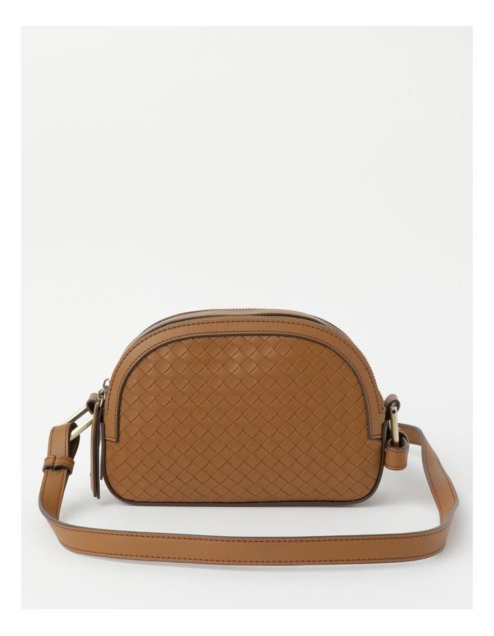 Atlanta Tan Crossbody Bag image 1