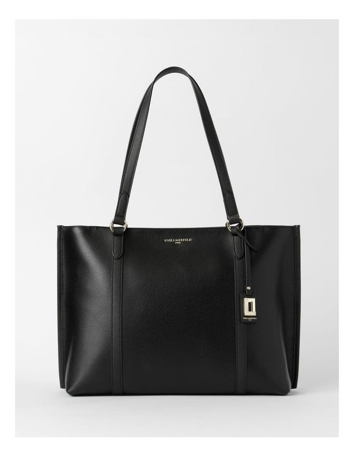 Iris Tote Bag image 1