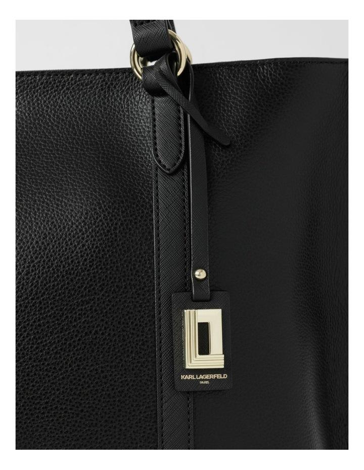 Iris Tote Bag image 3