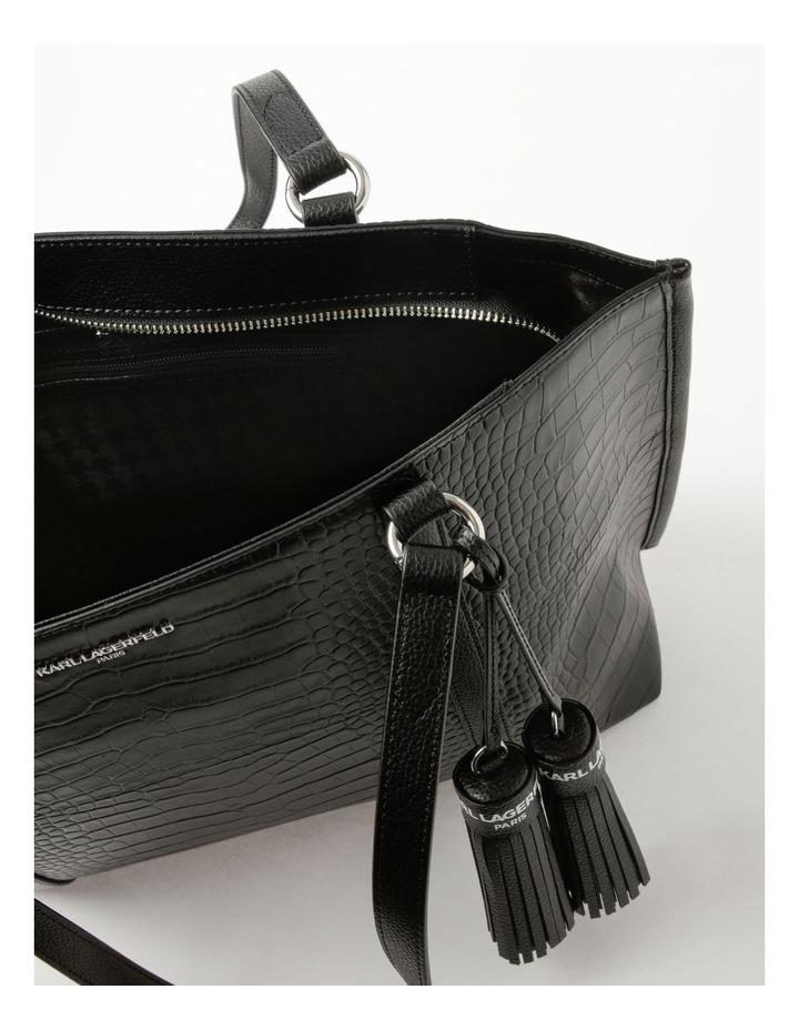 Iris Tote Bag image 4