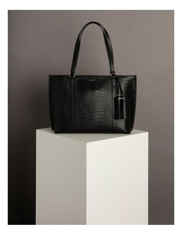 Iris Tote Bag image 5