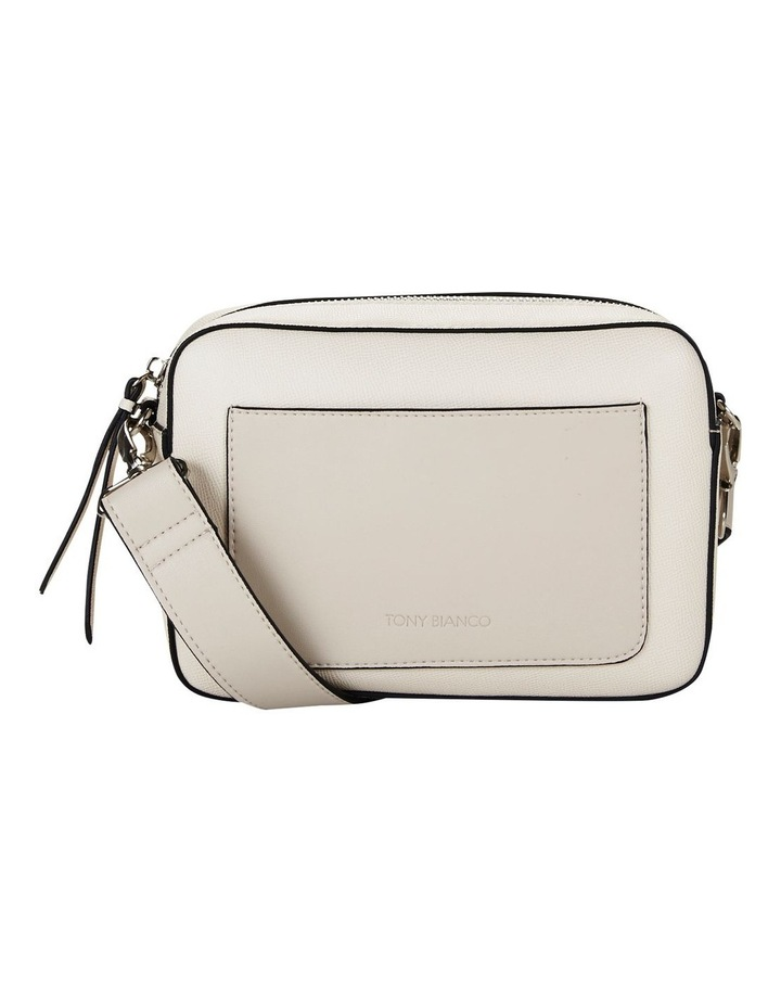 07524 Phillip Zip Top Crossbody Bag image 1