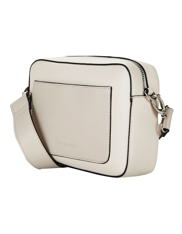 07524 Phillip Zip Top Crossbody Bag image 5