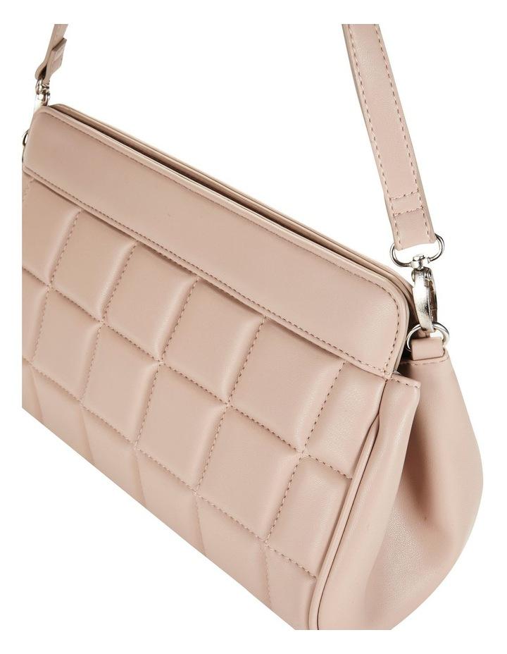 07539 Stanley Zip Top Shoulder Bag image 3
