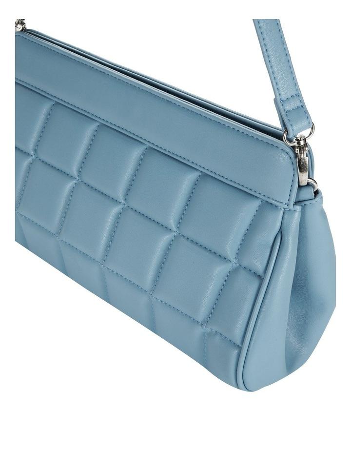 07539 Stanley Zip Top Shoulder Bag image 6