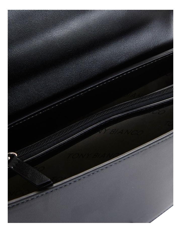 07532 Richard Flap Over Crossbody Bag image 5