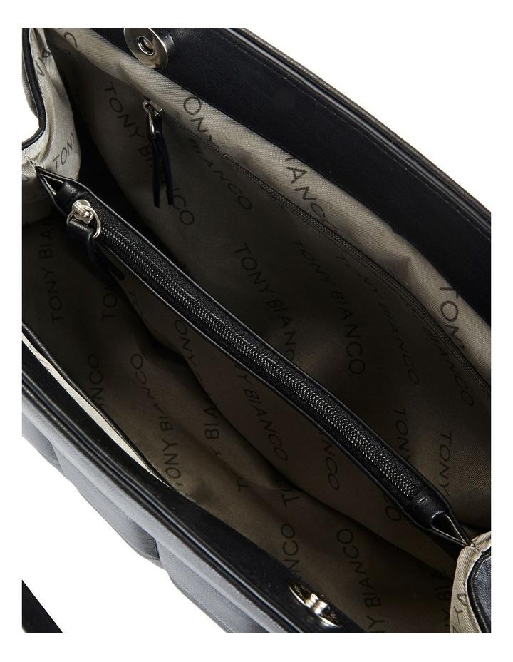 07539 Stanley Zip Top Shoulder Bag image 4
