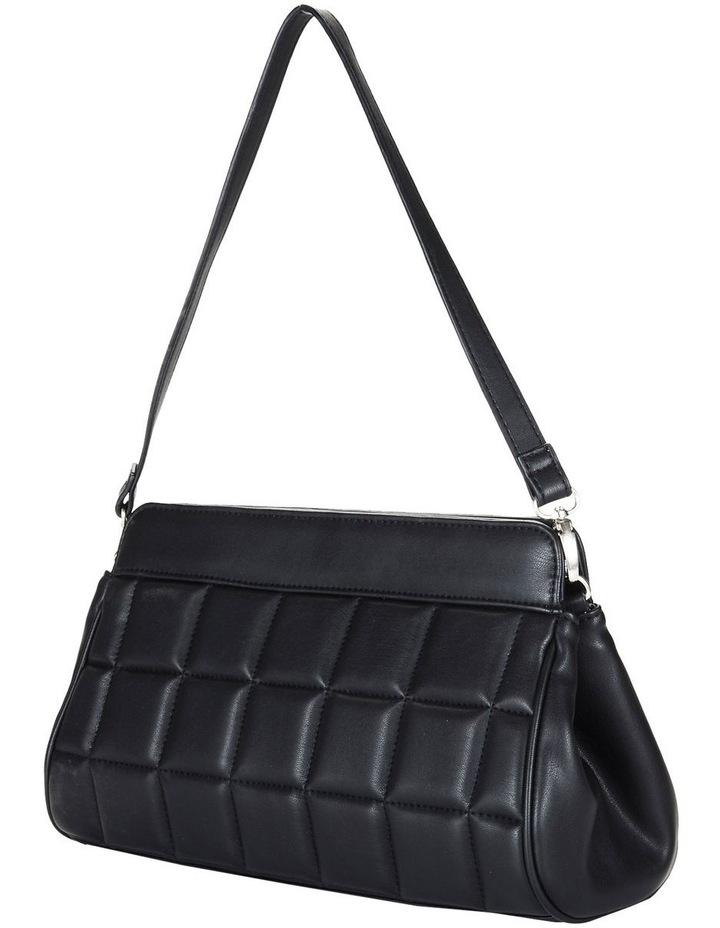 07539 Stanley Zip Top Shoulder Bag image 5