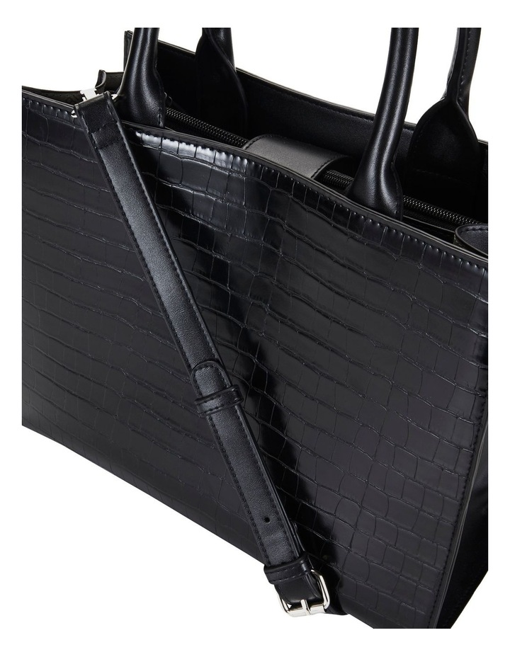 07535 Remington Double Handle Tote Bag image 3