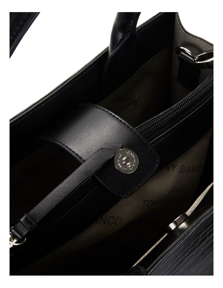 07535 Remington Double Handle Tote Bag image 4