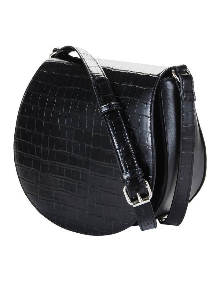 07537 Spencer Flap Over Crossbody Bag image 3