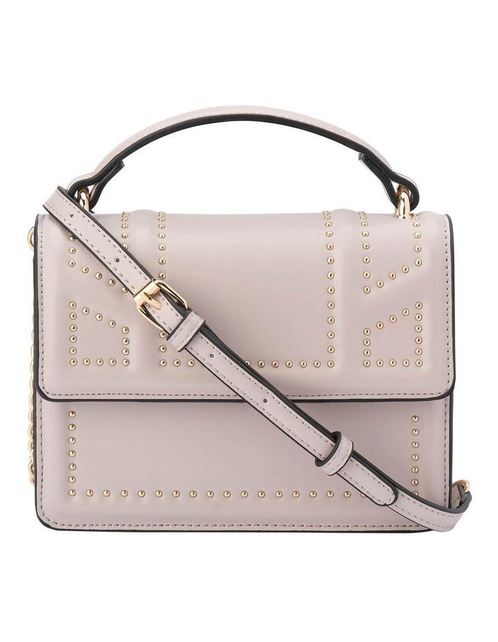 Ob1671_Mnk Cambrie Studded Shoulder Bag image 1