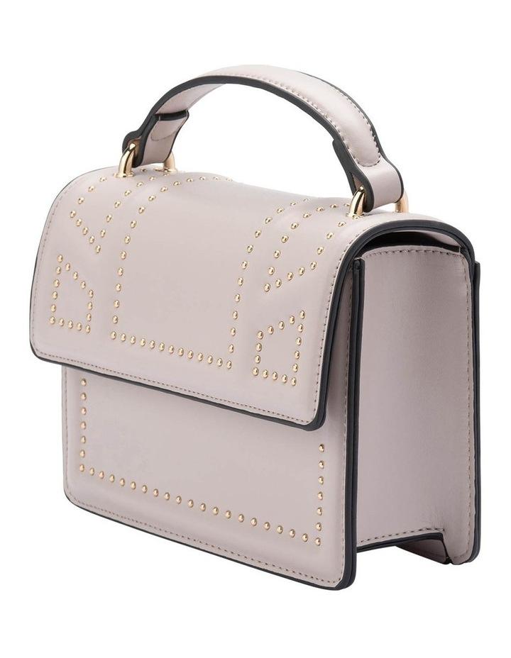 Ob1671_Mnk Cambrie Studded Shoulder Bag image 2