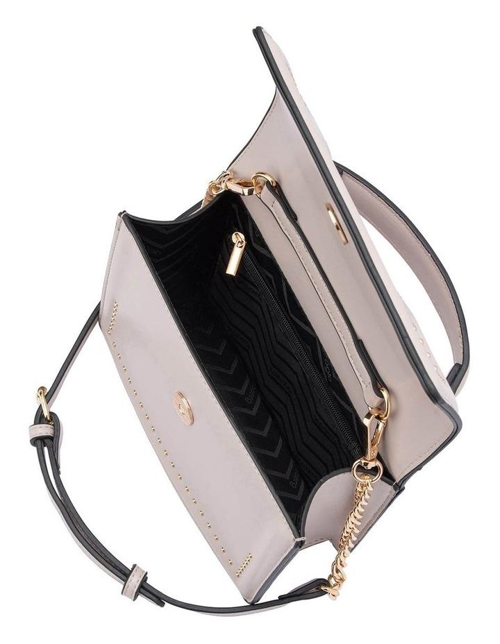 Ob1671_Mnk Cambrie Studded Shoulder Bag image 4
