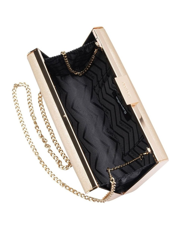 Ob2065_Chap Precious Metallic Clutch Bag image 3
